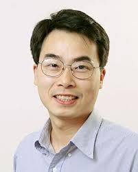 """Dr. Joseph Wu is working to develop a stem cell """"tire patch"""" for damaged hearts."""