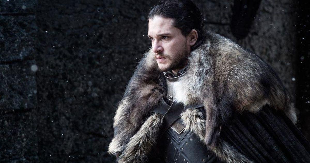 Game Of Thrones Jon Kann Zum Problem Für Daenerys Werden