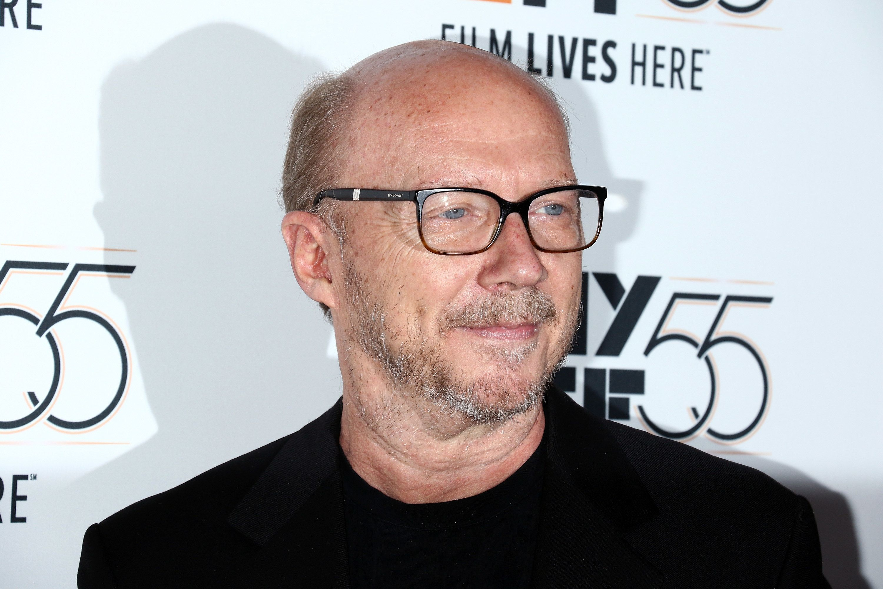 NEW YORK, NY - OCTOBER 05:  Writer/director Paul Haggis attends the 55th New York Film Festival  'Spielberg' premiere at Alice Tully Hall on October 5, 2017 in New York City.  (Photo by Jim Spellman/WireImage)