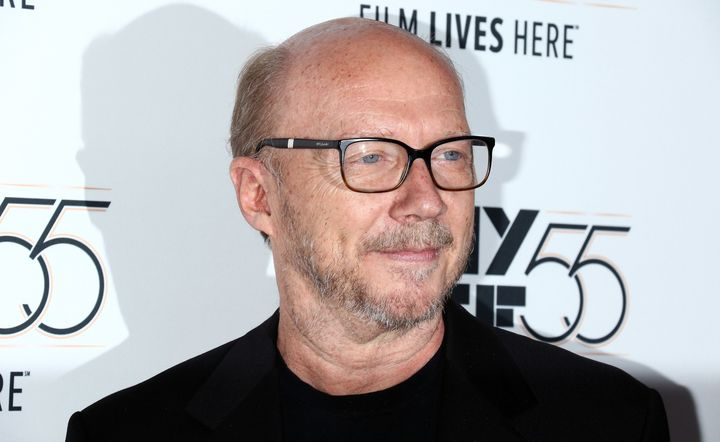 """Paul Haggis,screenwriter of """"Million Dollar Baby"""" and """"Crash,"""" has been accused of sexually assaulting two women and ra"""
