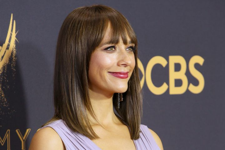 Rashida Jones: The Golden Globes' Red Carpet Blackout Won't Be A Silent Protest