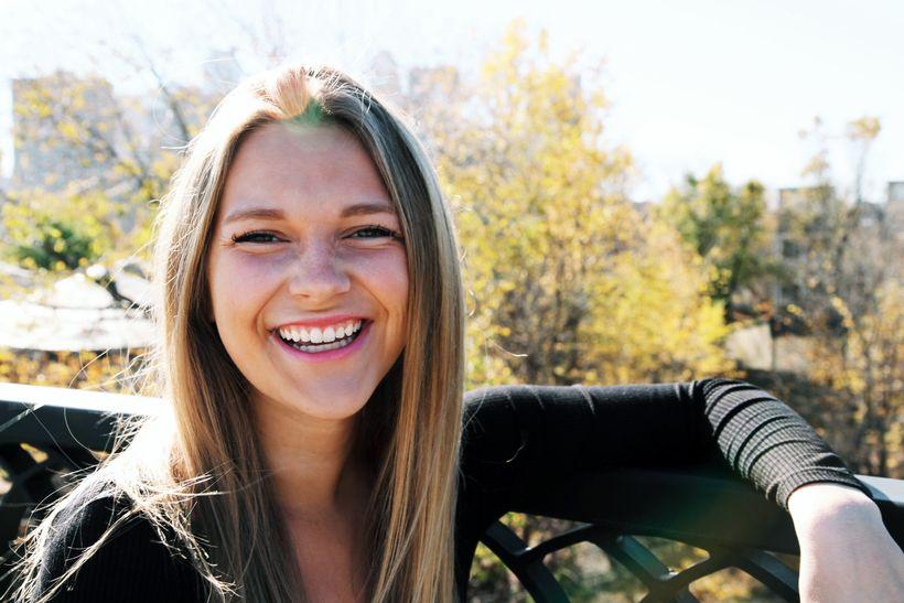 Abby Honold