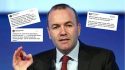 """""""Finale Lösung für die Flüchtlingsfrage"""": CSU-Mann Weber sorgt mit Aussage für"""