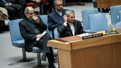 Σε «γκάφα» εξελίχθηκε για της ΗΠΑ η επιμονή συνεδρίασης του ΣΑ του ΟΗΕ για το Ιράν, λέει η