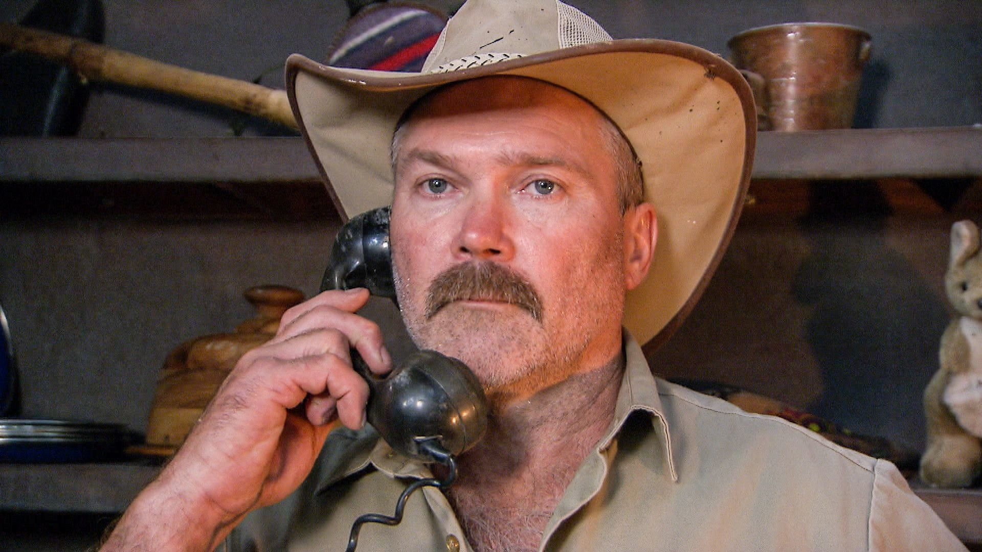 Kiosk Keith 'Fired' From 'I'm A Celebrity… Get Me Out Of Here'
