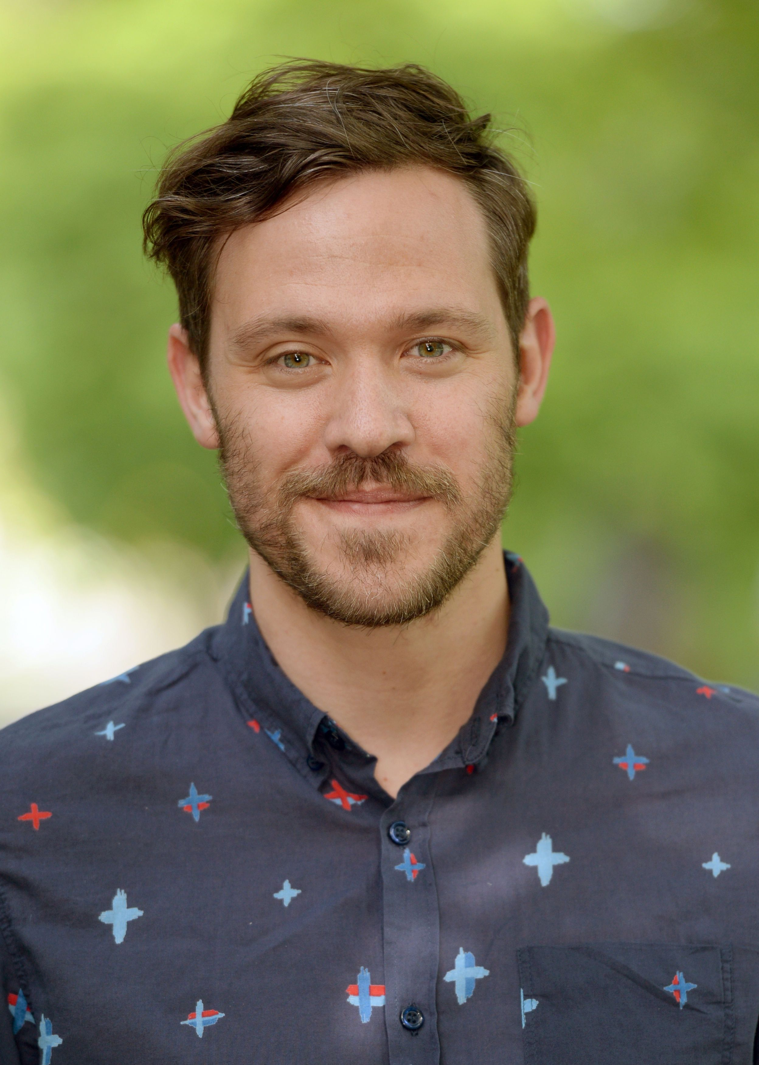 Will Young 'Subjected To Homophobic Abuse' By London Bus