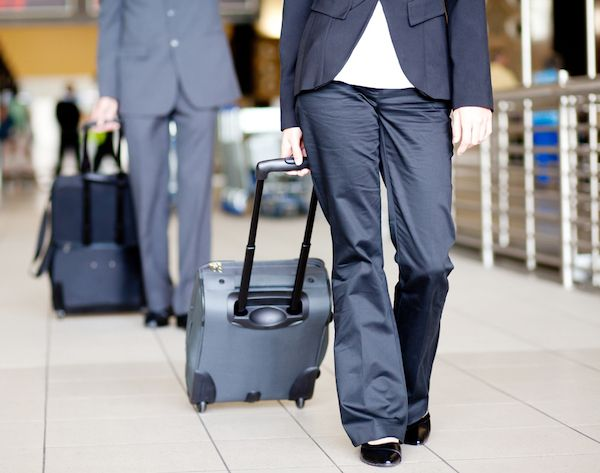 Some airlines will start banning smart luggage