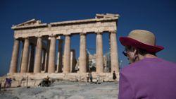 Die Welt: «Ευφορία στην Ακρόπολη». Η Ελλάδα ξεπερνά κάθε
