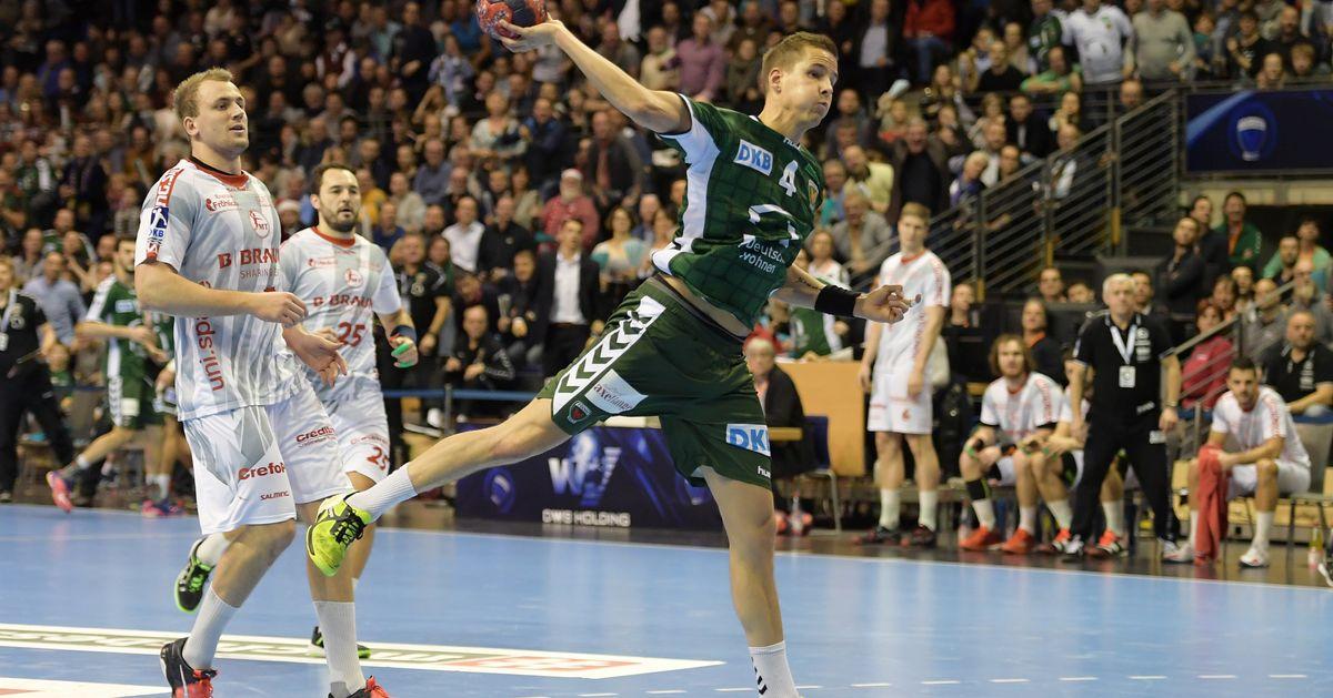 Handball Bundesliga Live Im Internet