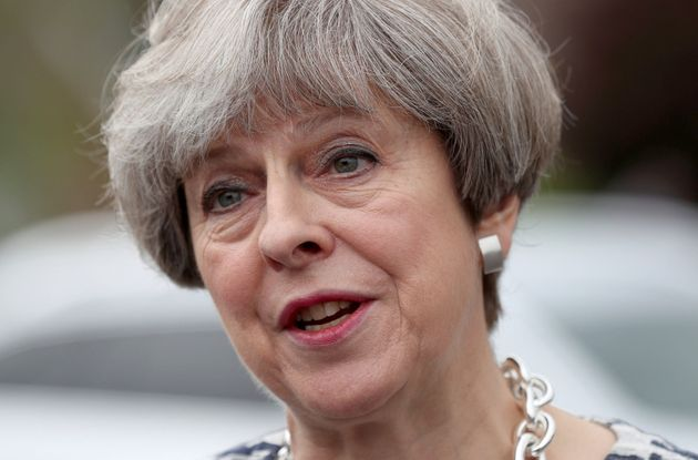 Downing Streetclaimed Theresa Maywas 'not aware' of specific tweets sent by