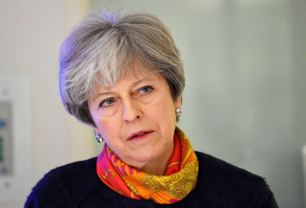 May abandons pledge on vote to overturn ban — Fox hunting