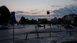 Θεσσαλονίκη: Έφυγε από κατάστημα χωρίς να πληρώσει και γύρισε με