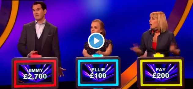 'Catchphrase' Celebs Told Right Answer, Still Fail To Get Right