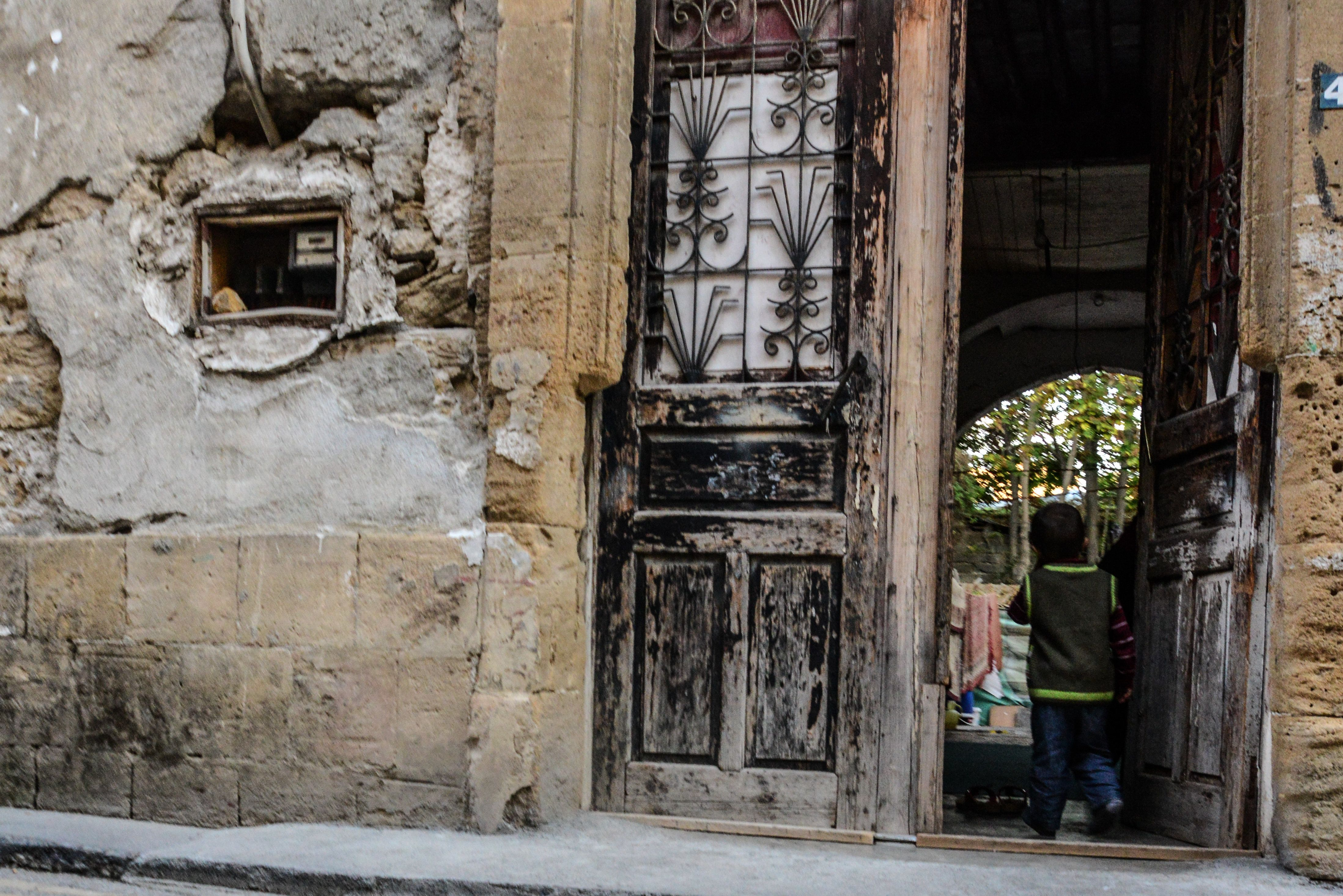 Κύπρος: Ψηφίζουν στα κατεχόμενα για νέα
