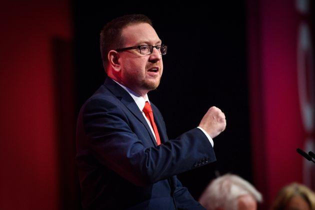 Labour's Andrew