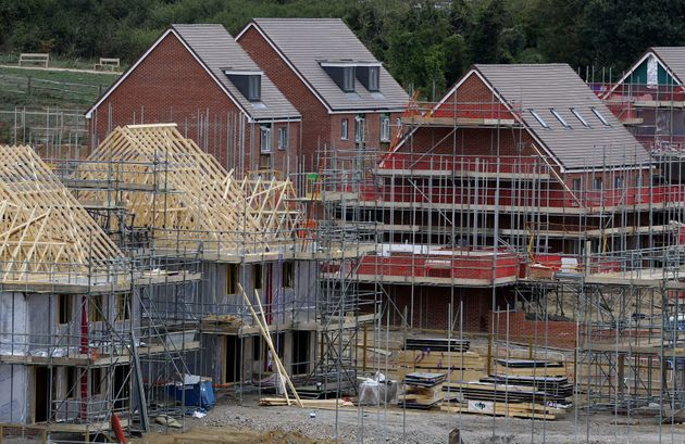 New homes built on ex-NHS land will be unaffordable to nurses, new research