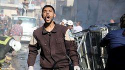 Συρία: Τουλάχιστον 18 νεκροί σε έκρηξη στην