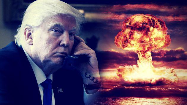 Ist Donald Trump eine Gefahr für die