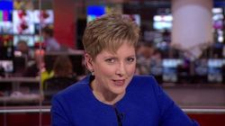 BBC China Editor Carrie Gracie Quits Job Over Broadcaster Paying Men More Than Women For Same