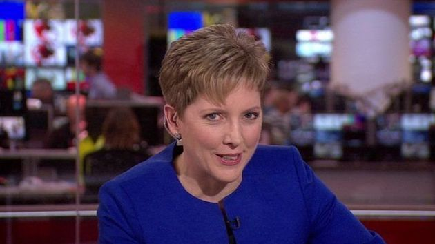 BBC accused of breaking law as Carrie Gracie quits over pay