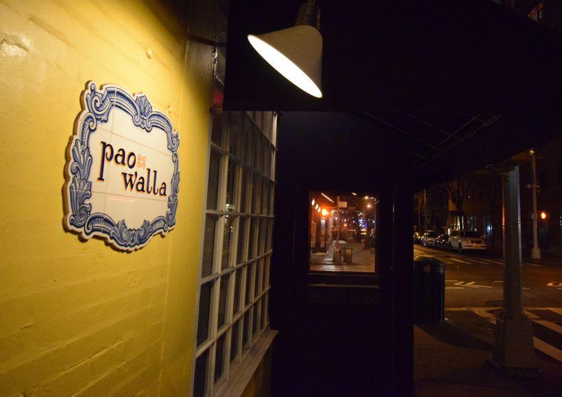 Paowalla, New York City