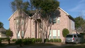 A Texas couple has been ordered to pay a Nigerian woman 121000 in restitution after keeping her as a slave in this home authorities said