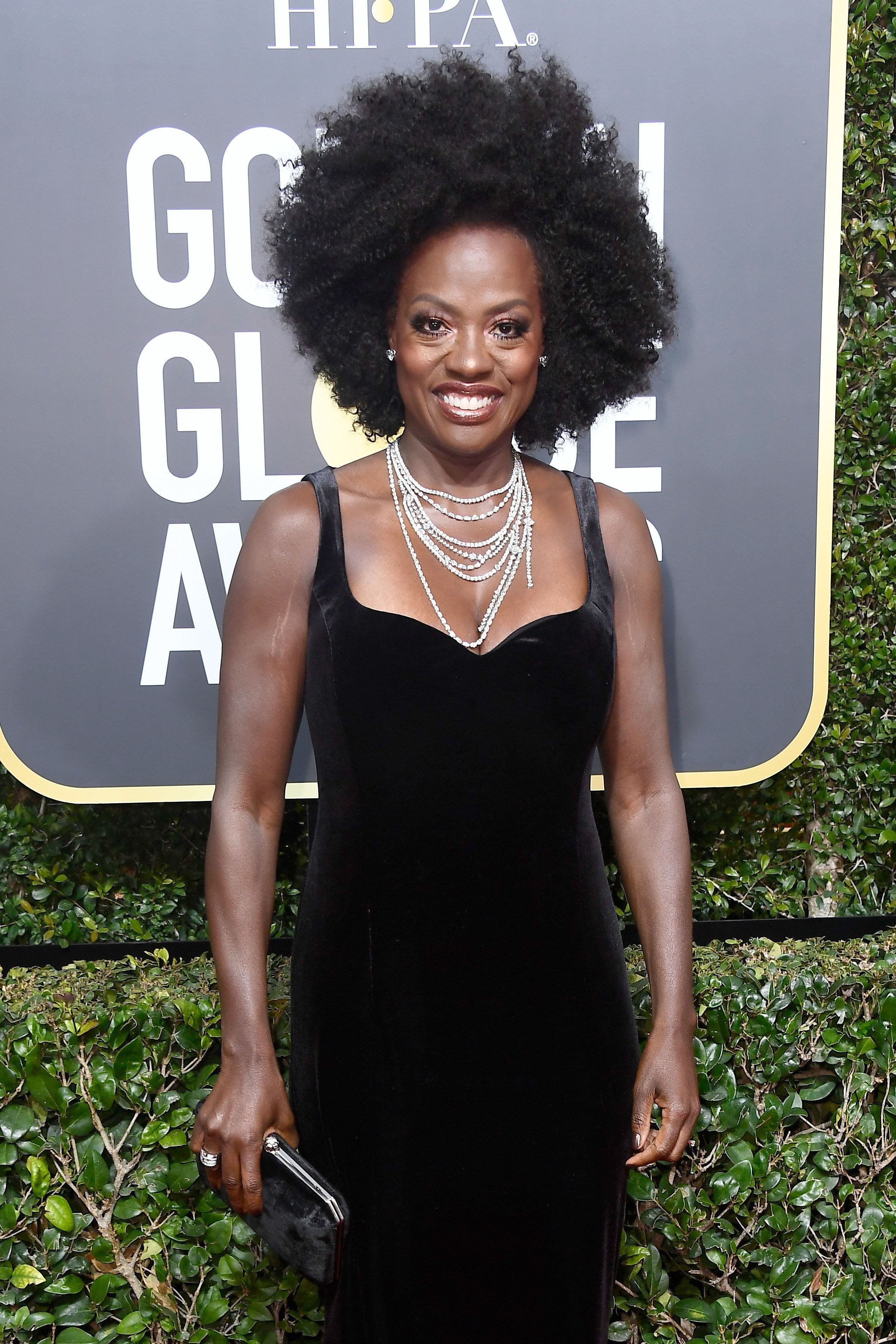 Viola Davis wants sexual assault survivors to remember there are