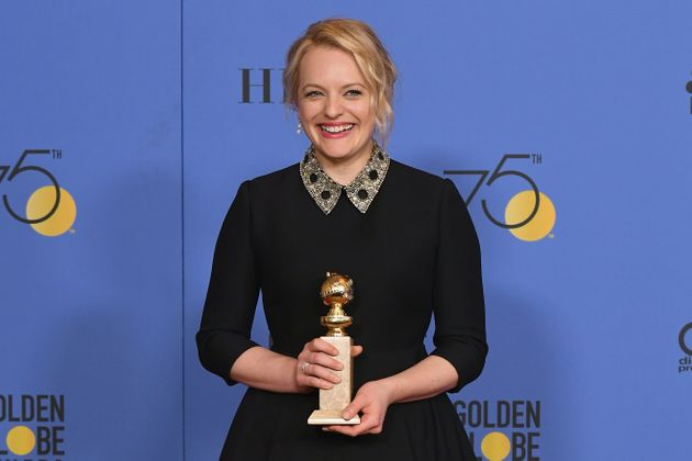 Here Are The 2018 Golden Globe Awards