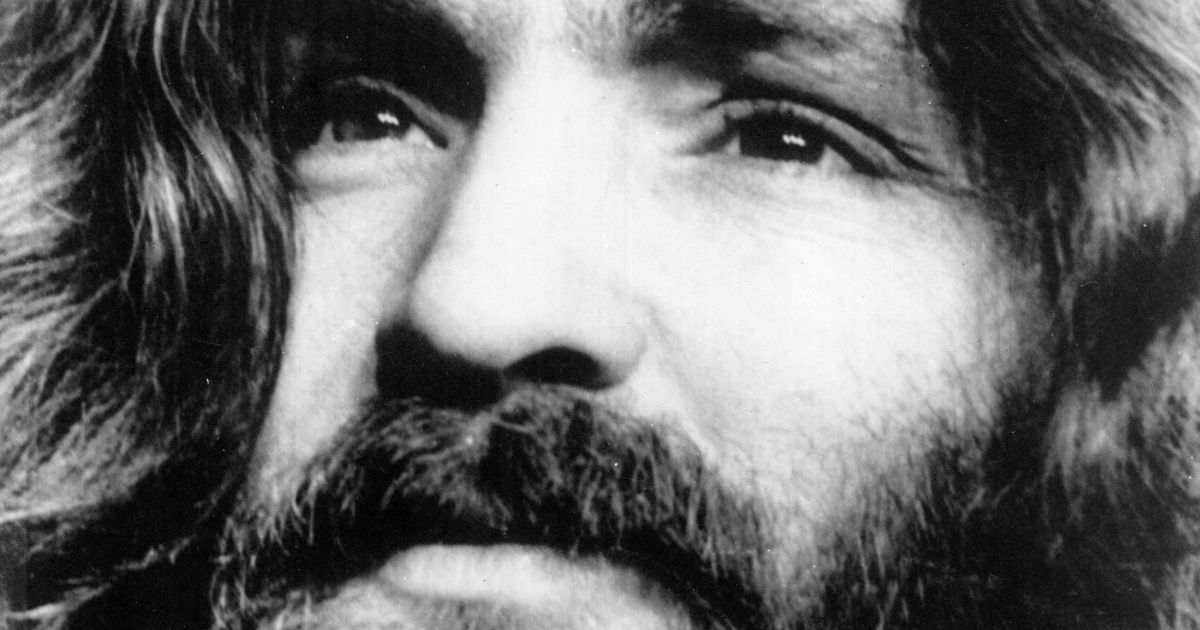 Judge To Settle Fight Over Charles Manson's 'Murderabilia'