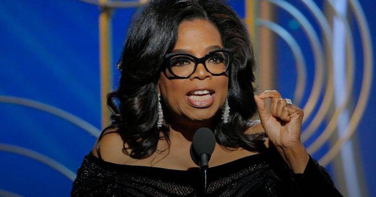 Women Dominate The Golden Globes