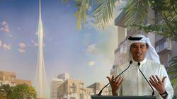 Το Ντουμπάι κατασκευάζει τον ψηλότερο ουρανοξύστη στον