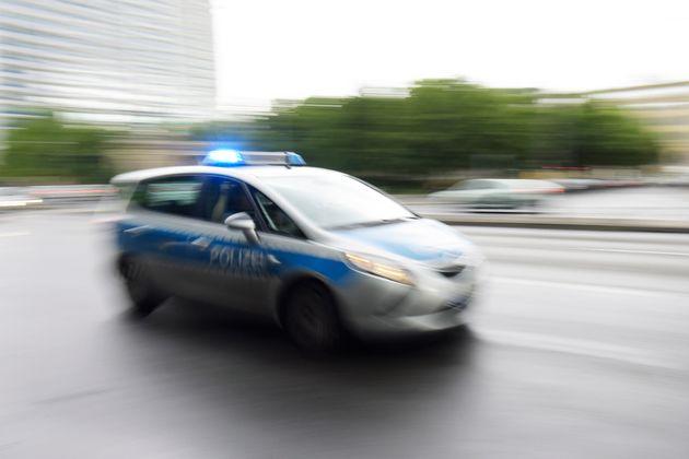 Frau verursacht Unfall in Dortmund - ihre Verwandten machen alles ...