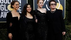Why It's So Important That Hollywood's Powerful Women Are Standing Up For All Female