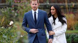 Bekannter britischer Wahrsager: Auf Harrys und Meghans Hochzeit wird es einen Eklat geben