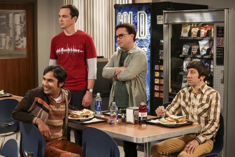 """""""The Big Bang Theory"""": Galecki spricht über das Ende der Serie"""