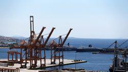 ΕΛΣΤΑΤ: Αύξηση 15,5% των εξαγωγών τον