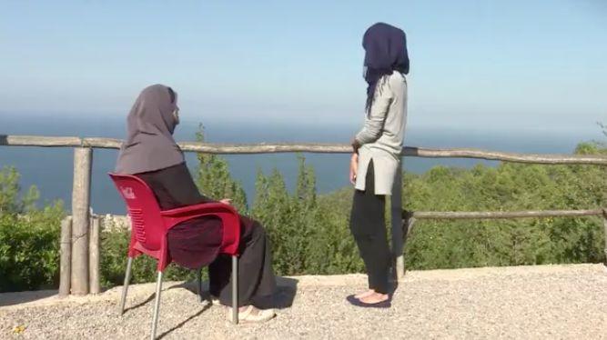 Jedes Jahr verstoßen hunderte algerische Männer ihre Frauen - aus einem fürchterlichen Grund