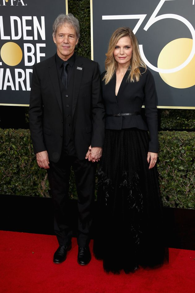 Golden Globes: A Line-Up Of The Most Stylish Suit