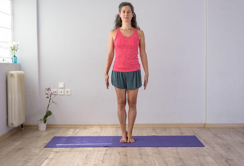 Studio Yoga