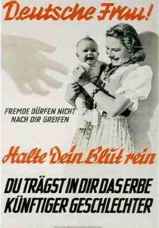 """""""Deutsche Frau - halte dein Blut rein!"""": AfD-Lokalpolitikerin hetzt mit"""