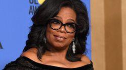 Ο κόσμος θέλει την Oprah για πρόεδρο της