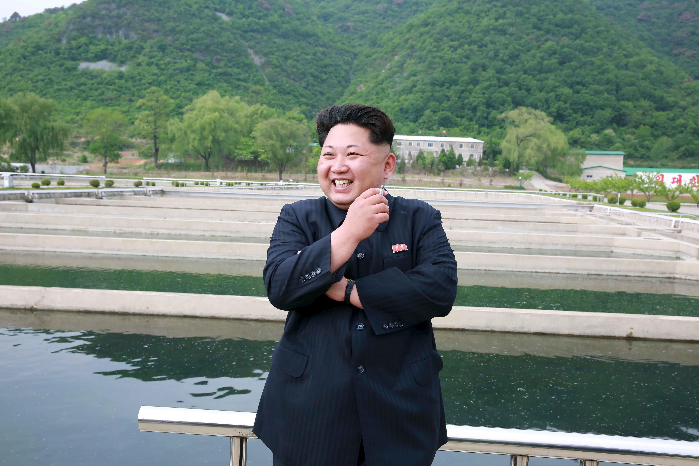 Kim Jong-un hat heute Geburtstag – 21