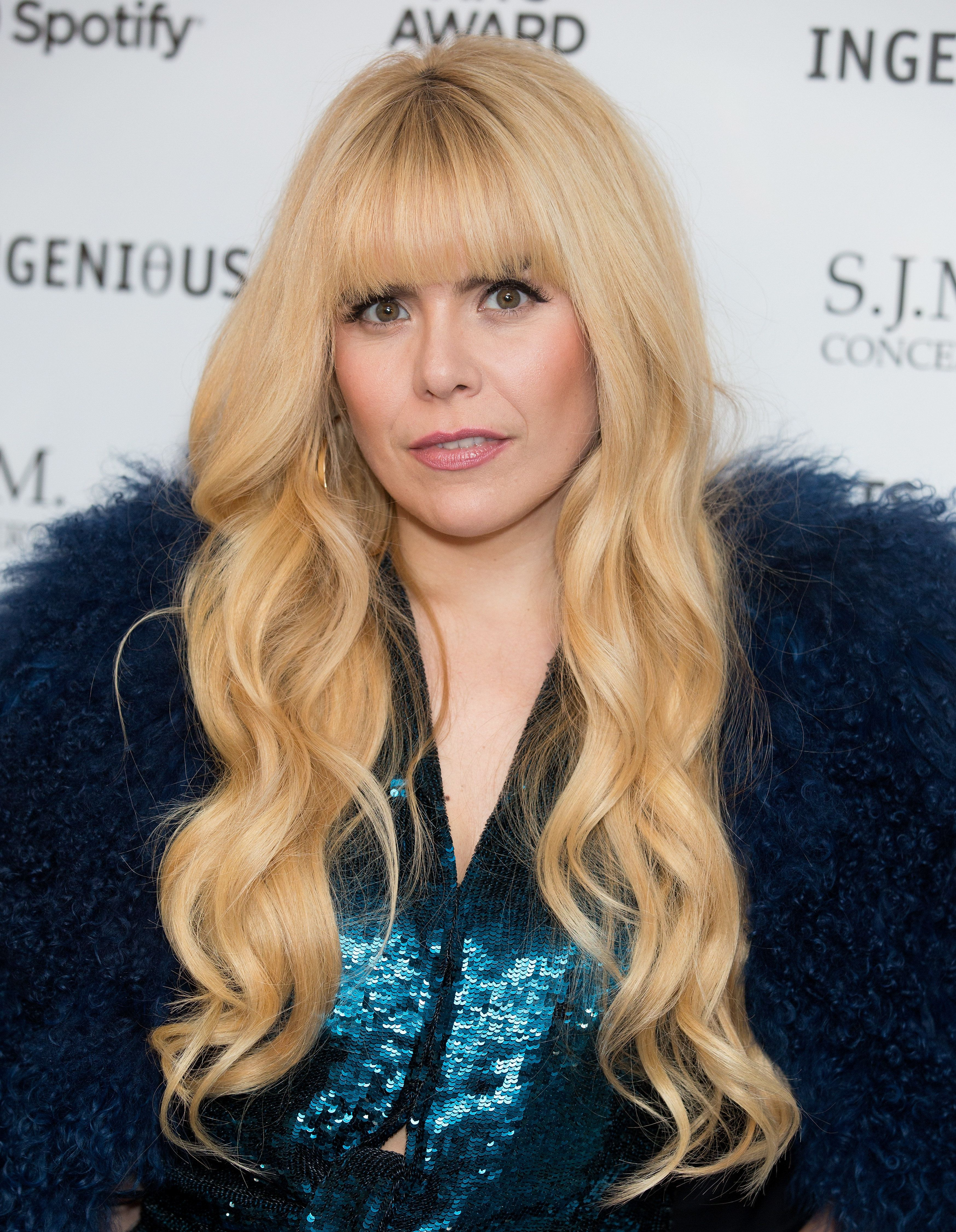 Former 'The Voice' Coach Paloma Faith Says Show Doesn't Do Enough To 'Support