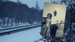 Frau versucht die Liebe ihres Lebens vor dem Kältetod zu retten – und bezahlt mit dem