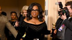 Oprah 2020 Is A Bad Liberal Revenge