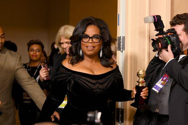 Not Again: Oprah 2020 Is A Bad Revenge