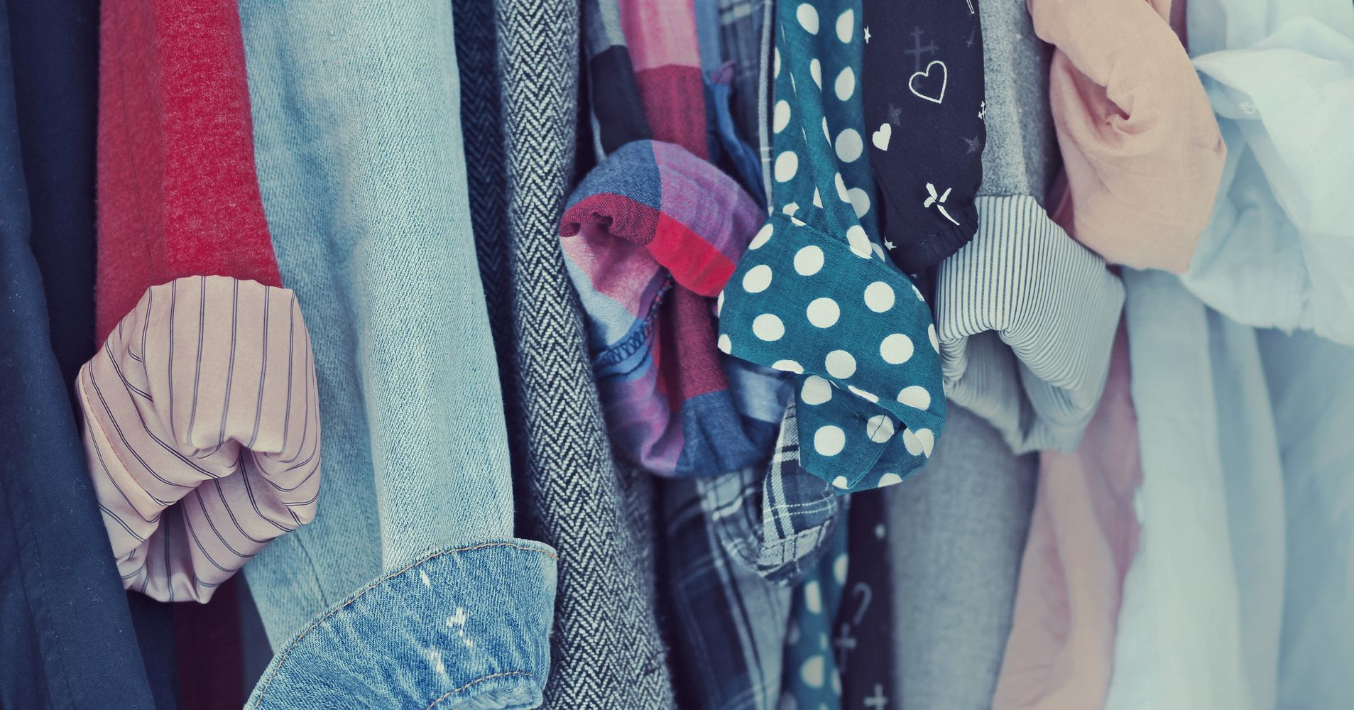 5 Ways To Sell Your Clothes Online
