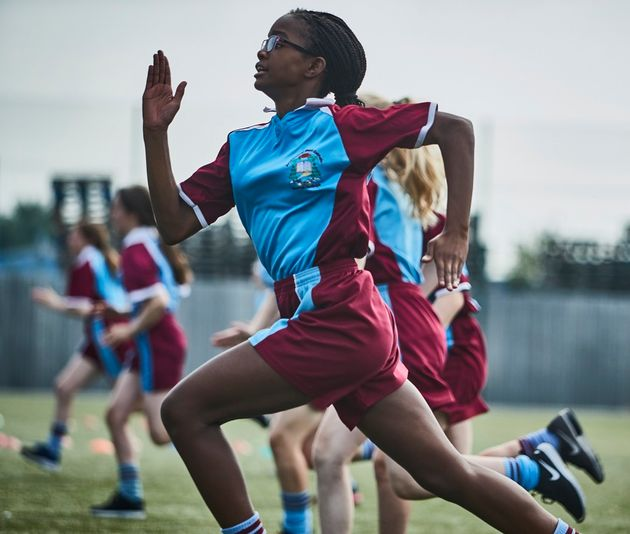 Making physical activity the norm for young