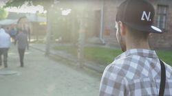 BLOG - À Auschwitz, unmonde s'écroule pour beaucoup de jeunes