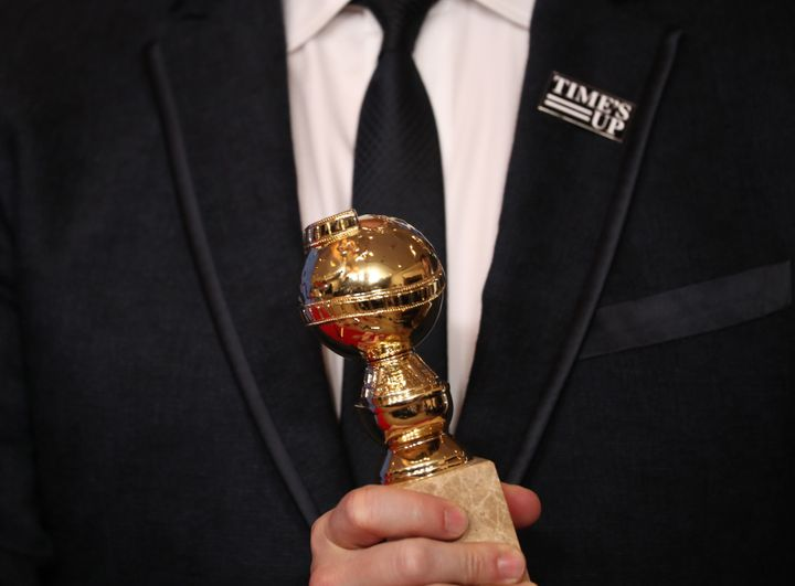 Sunday's Golden Globes ended upbeinga demonstration of the complexity and contradiction inherent in trying to cha
